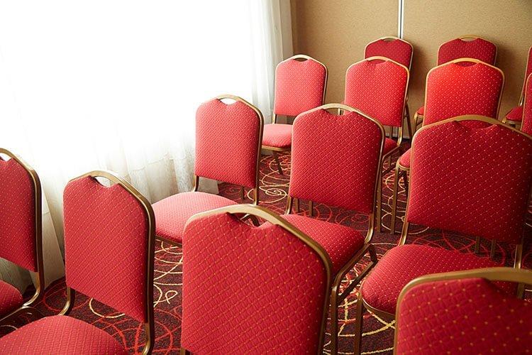 Hinn Ezeiza Salon de Eventos