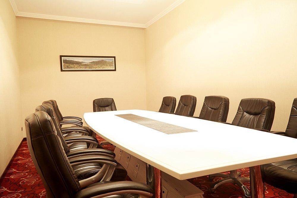 Business center Hinn Ezeiza