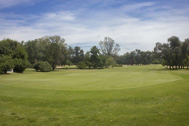 Hinn Ezeiza Actividades Golf